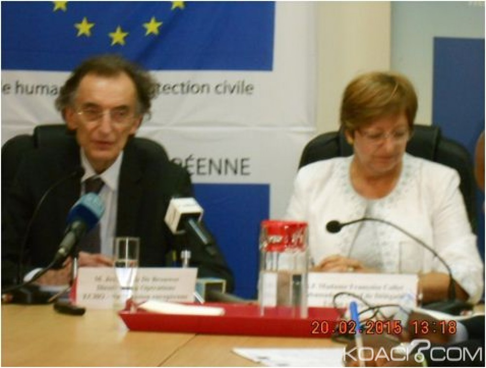 Cameroun : Promotion de la gouvernance, l'UE revendique 177 subventions de 2 milliards Fcfa pour la société civile en 3 ans