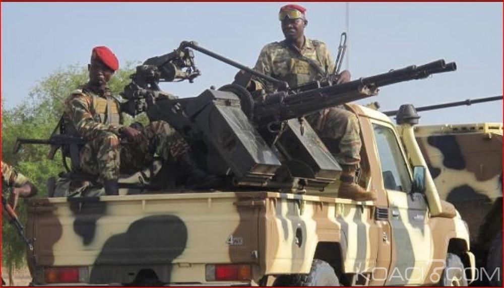 Cameroun : Zigague, 2 morts dans l'attaque d'une gendarmerie attribuée à Boko Haram