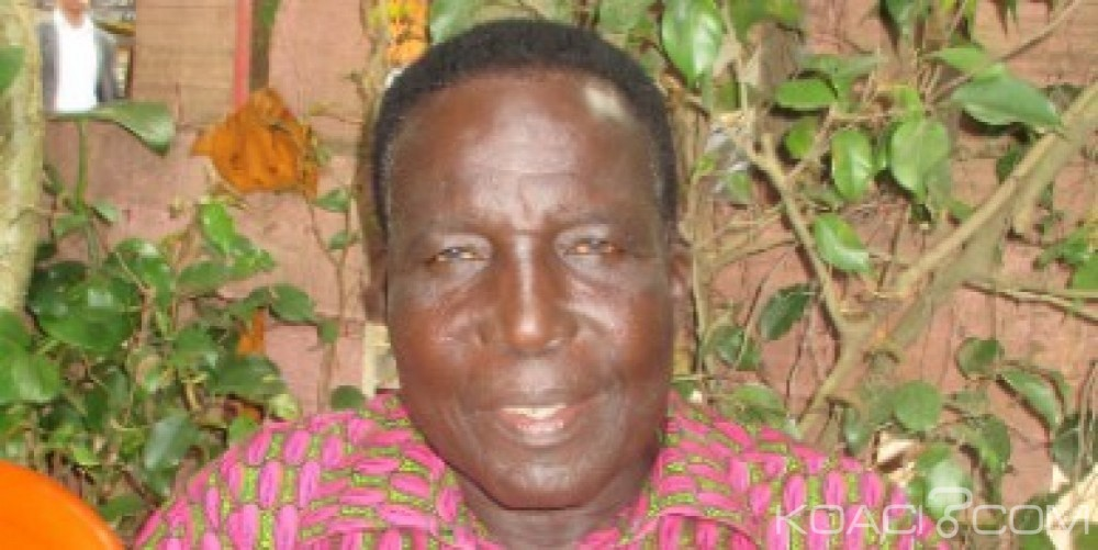 Côte d'Ivoire : Eléphants, décès d'Adjoukoua Gaston dit Kamikaze