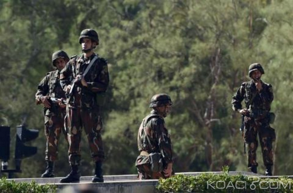 Algérie : Deux dangereux terroristes abattus à l' est d'Alger