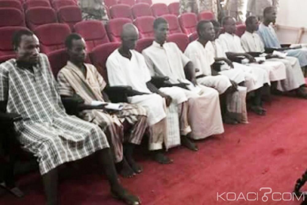 Tchad: Exécution des 10 Boko Haram condamnés à mort