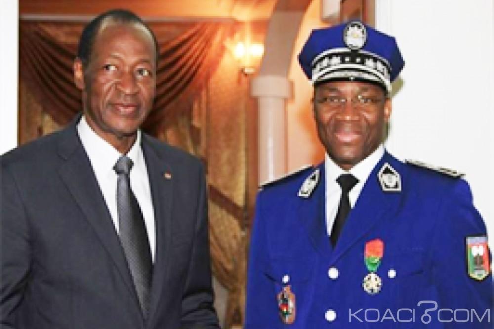 Burkina Faso : 16 candidatures retenues pour la présidentielle dont celle de Djibril Bassolé, ex chef de la diplomatie de Compaoré