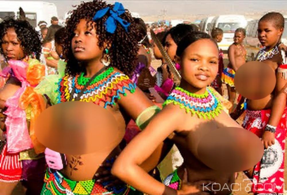 Swaziland : 38 jeunes filles périssent dans un accident en se rendant à la danse des roseaux