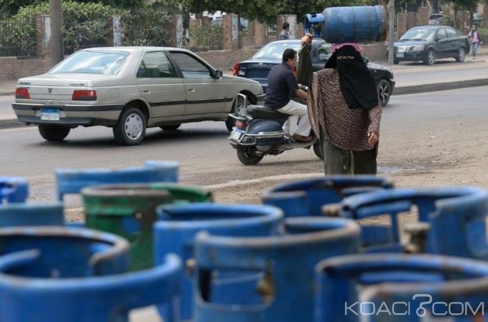 Egypte : Le plus grand gisement de gaz découvert en Méditerranée