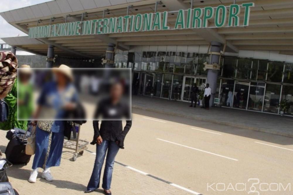 Nigeria : Un jeune espion de Boko Haram interpellé à l' aéroport d'Abuja