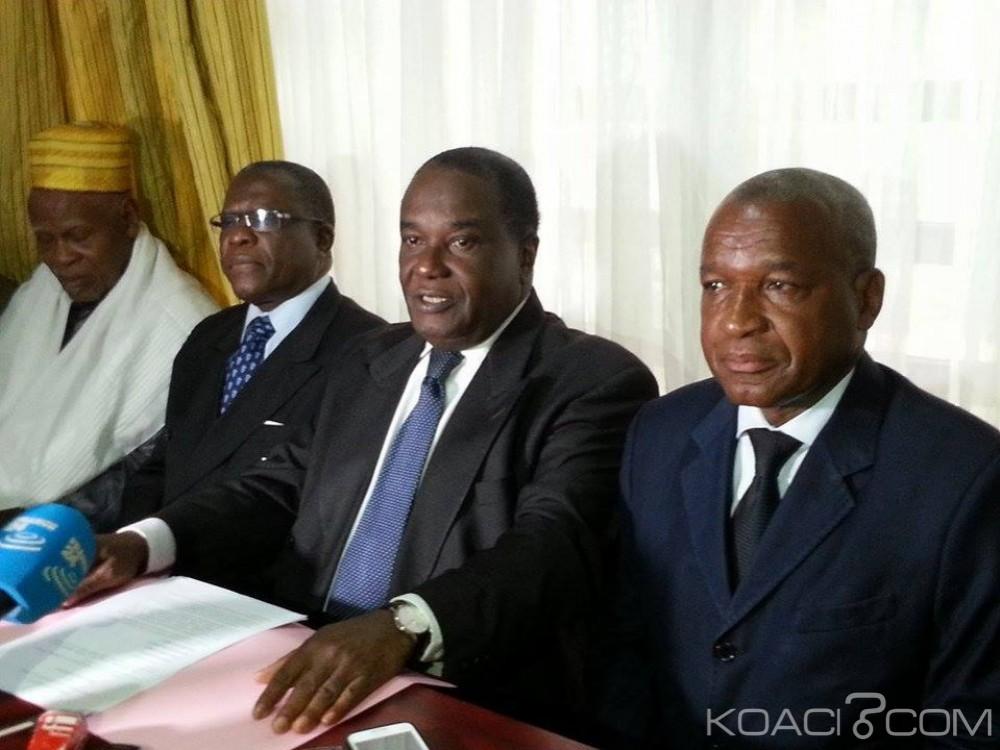 Côte d'Ivoire:  La CNC exige une rencontre avec le pouvoir sinon l'élection présidentielle n'aura pas lieu