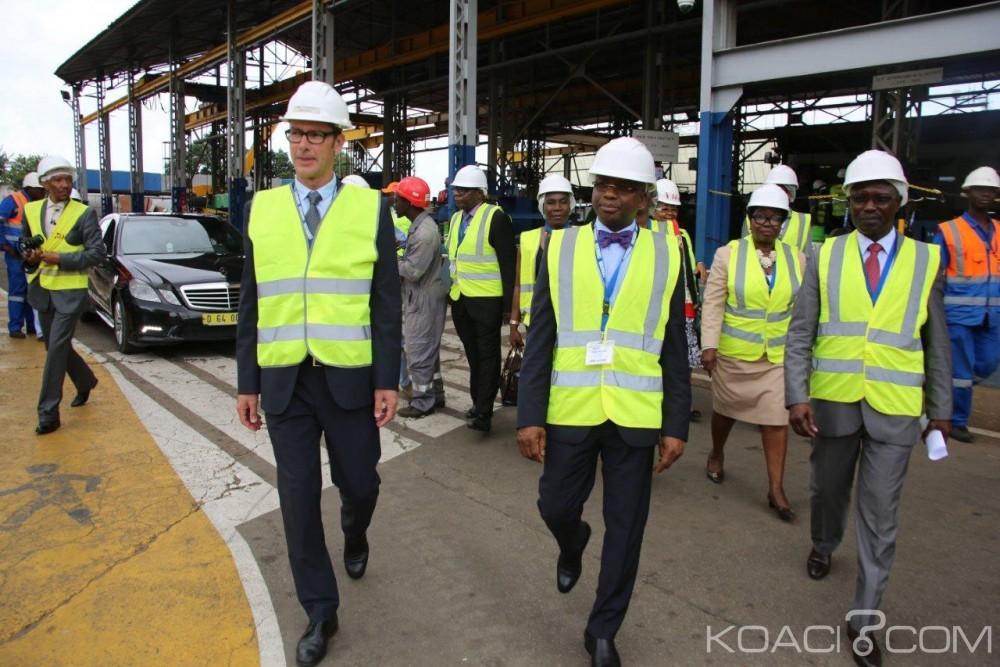 Côte d'Ivoire: Abidjan salue la formation professionnelle de Carena