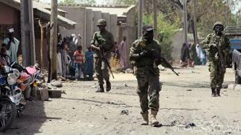 Nigeria: L'armée affirme avoir repris la ville de Gamboru Ngala à Boko Haram