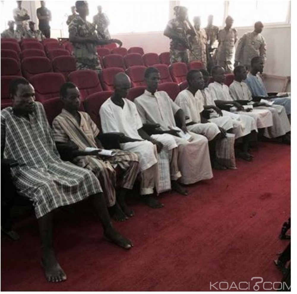 Tchad : L'Onu se dit triste de l'application de la peine de mort contre les terroristes de Boko Haram
