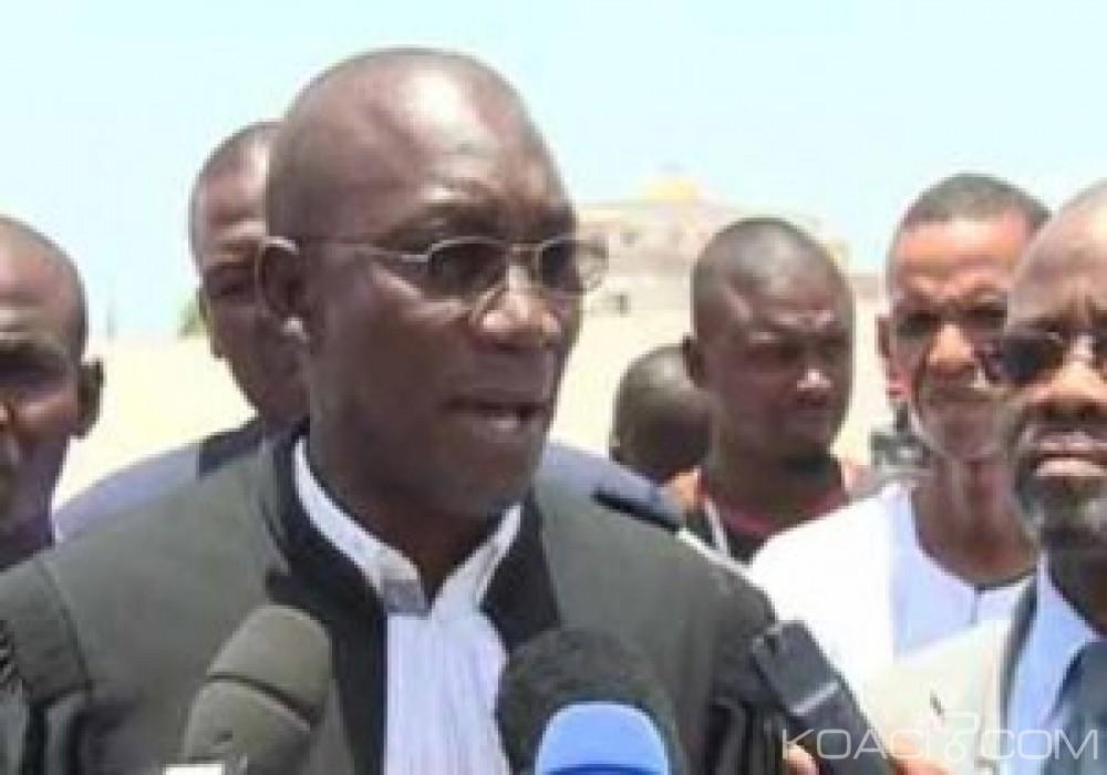 Sénégal : Rencontre de Genève sur l'affaire Karim Wade «L'Etat en sortira humilier, il va recevoir des fouets» selon Me Amadou Sall