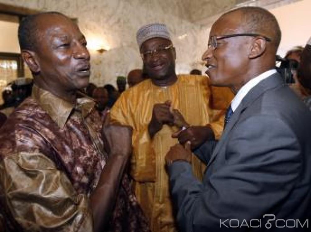 Guinée: Présidentielle, huit candidats en lice, Dadis Camara hors course
