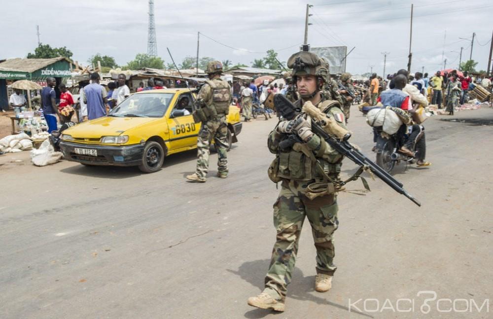 Centrafrique :  Plainte contre un soldat français accusé d'avoir violé et engrossé  une jeune fille