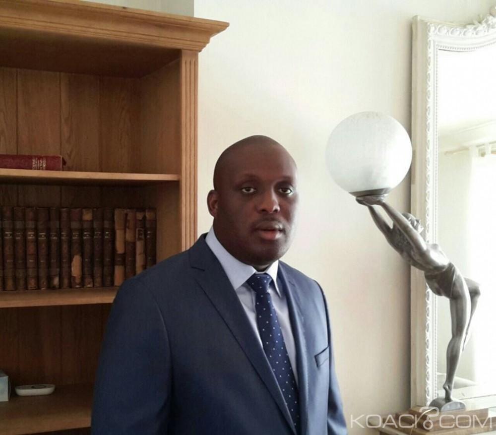 Côte d'Ivoire : En transférant des détenus à Bouaké,  Ouattara ne voudrait pas organiser d'élection transparente, selon Stéphane Kipré