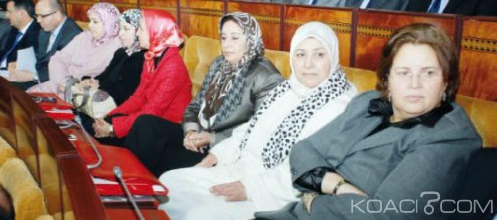 Koacinaute: Victoire inédite de la Femme marocaine lors du double scrutin