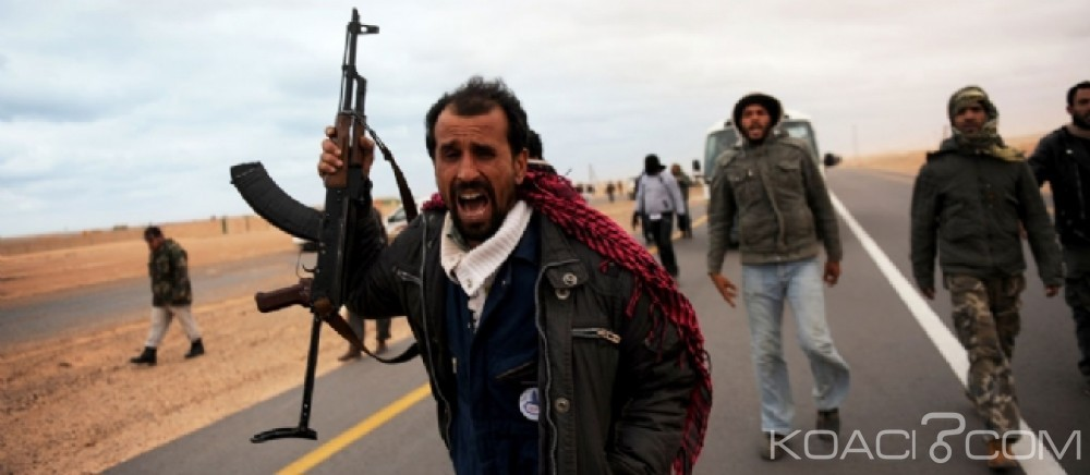 Libye : Face au  chaos libyen,  Alger, N'Djamena et Niamey appellent à une solution urgente