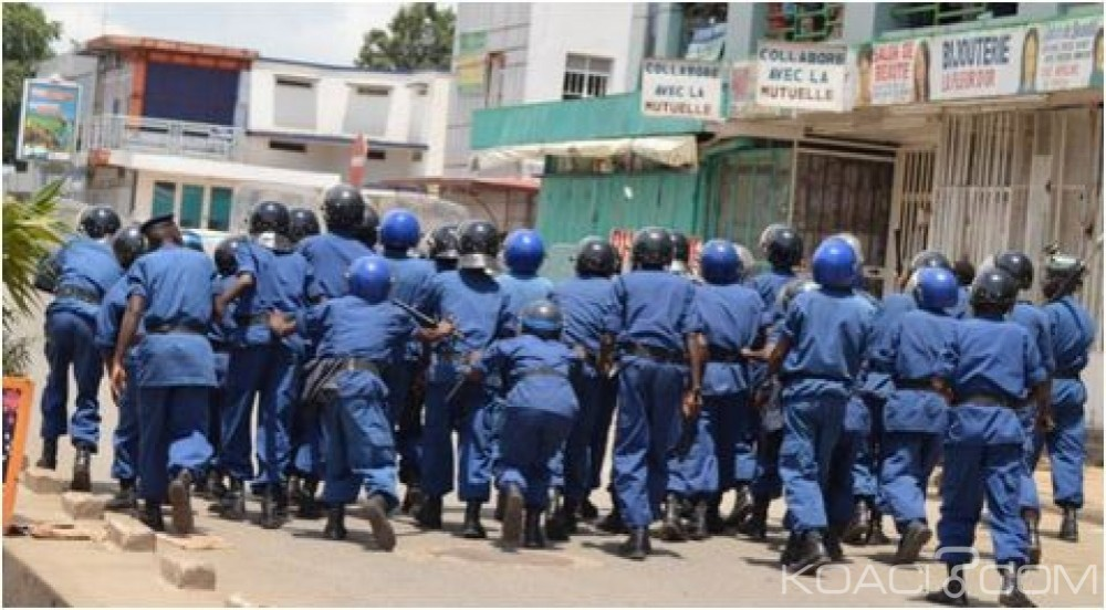 Burundi : Un mort dans les affrontements entre militaires et hommes armés non identifiés près de Bujumbura
