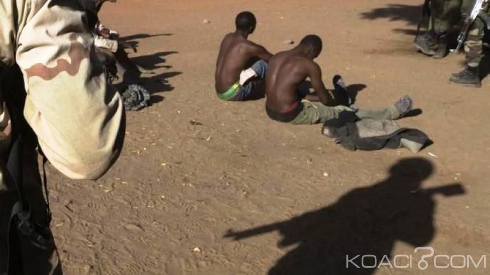 Mali : Trois jihadistes dont un ivoirien arrêtés à Bamako