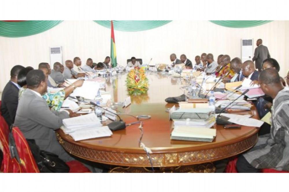 Burkina Faso : La campagne électorale pour la présidentielle fixée du 20 septembre au 9 octobre