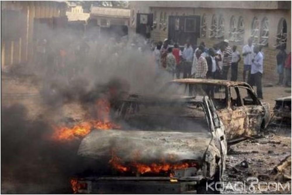 Cameroun : Kolofata, une dizaine de morts dans un double attentat suicide attribué à Boko Haram