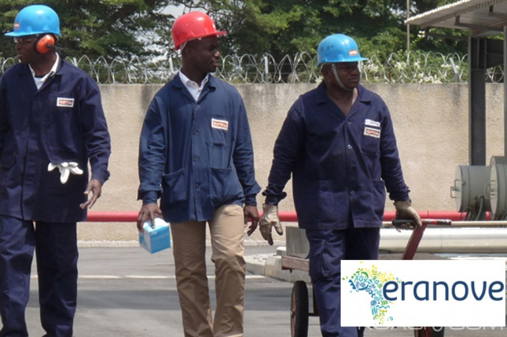 Côte d'Ivoire: Axa rachète les parts de Bouygues dans Eranove