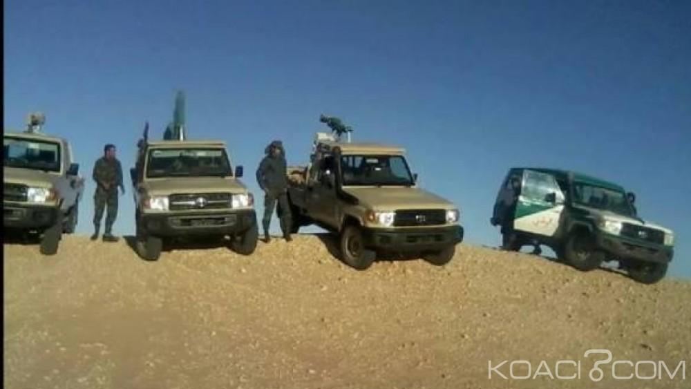 Koacinaute: Les séquestrés sahraouis marocains de Tindouf  se révoltent