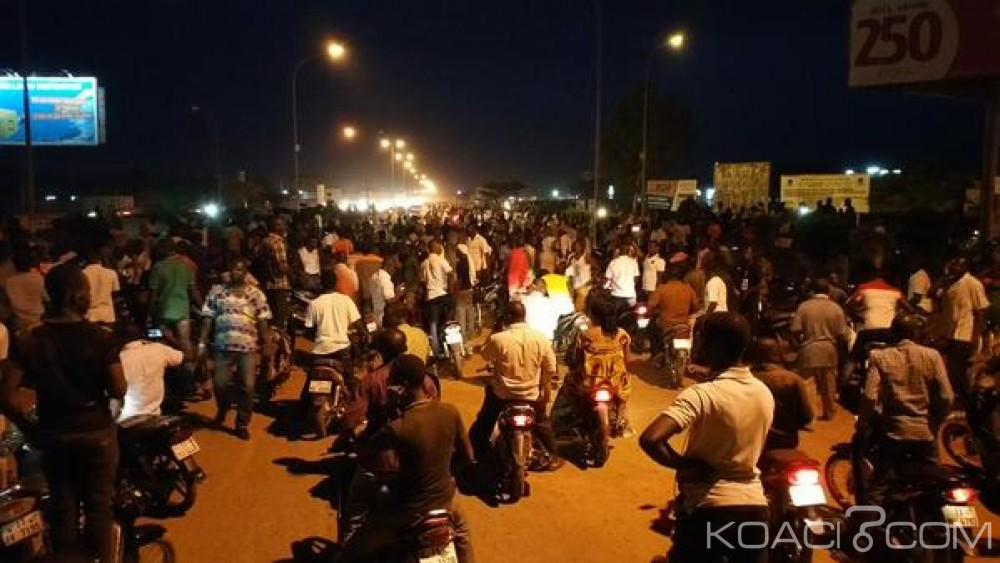 Burkina Faso : Amnesty international appelle l'armée à libérer les dirigeants détenus, l'UA rejette comme «nulle et de nul effet» l'annonce de démission