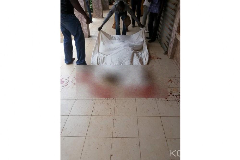Burkina Faso: Calme précaire à Ouagadougou, des tentatives de regroupements empêchées après l'appel à la résistance lancé par Chérif Sy