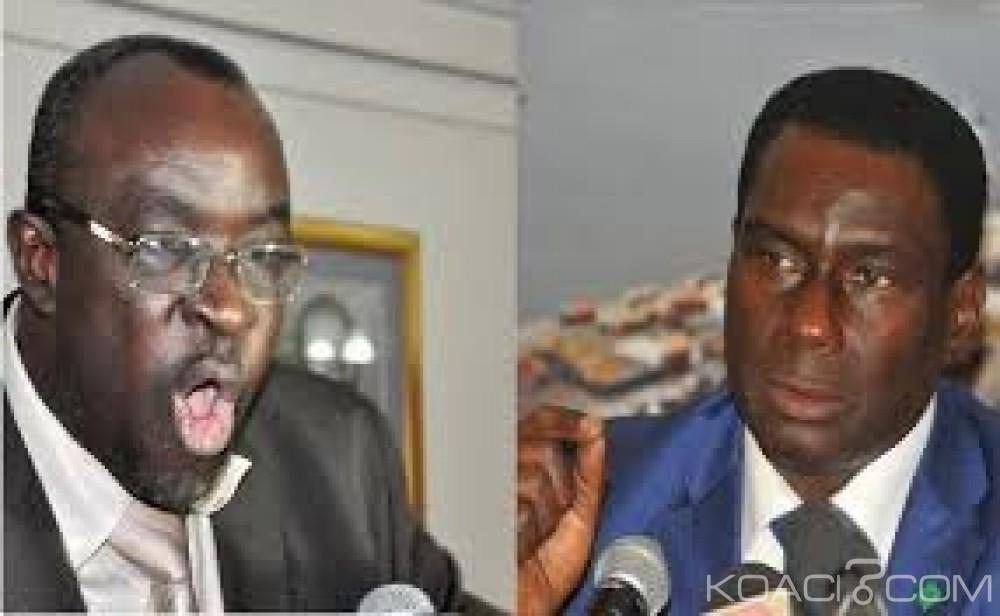 Sénégal : Malaise dans la formation politique de Macky Sall, un député demande au DG du port de Dakar de prouver qu'il a le Bac