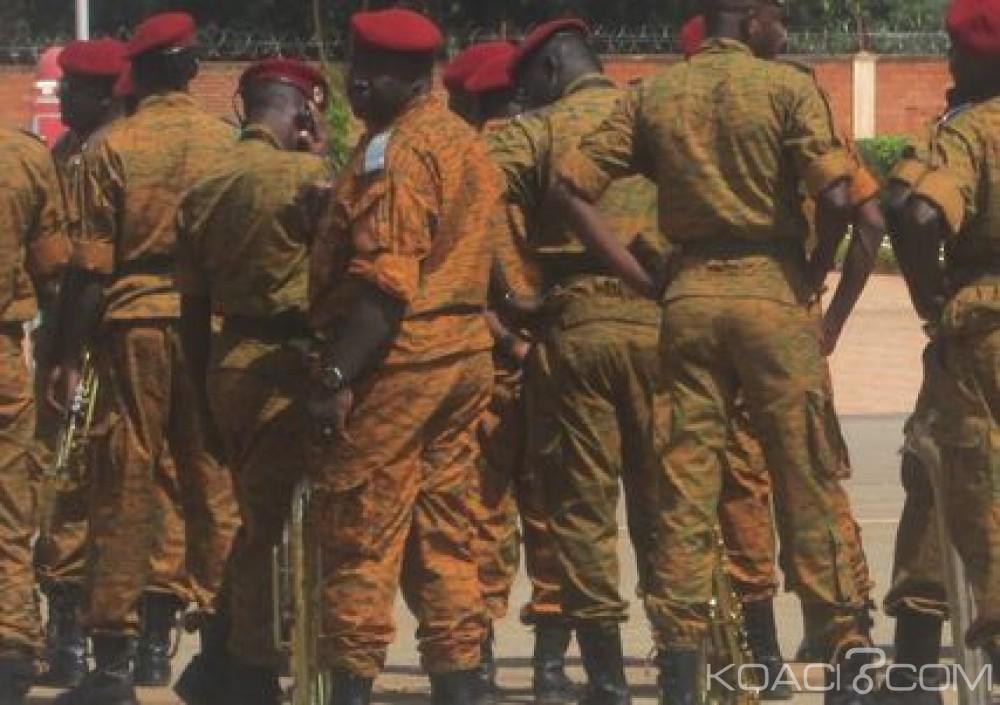 Burkina Faso: Entrée des troupes loyalistes a Ouagadougou, le général Diendere discute une reddition