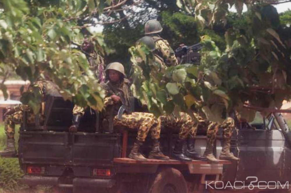 Burkina Faso: Le CNT annonce la dissolution du RSP putchiste
