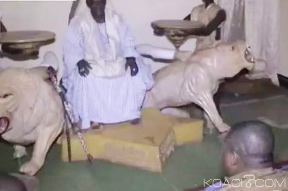 Burkina Faso : Signature d'un accord entre RSP et armée loyaliste devant le Mogho naaba