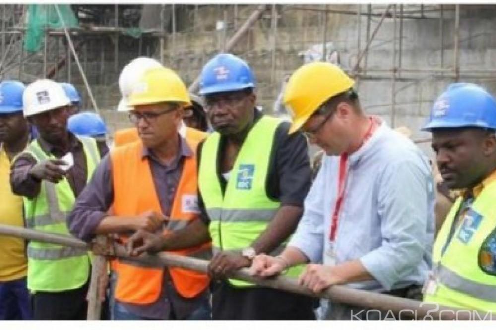 Cameroun : Déficit électrique, mise à eau partielle du barrage de Lom Pangar
