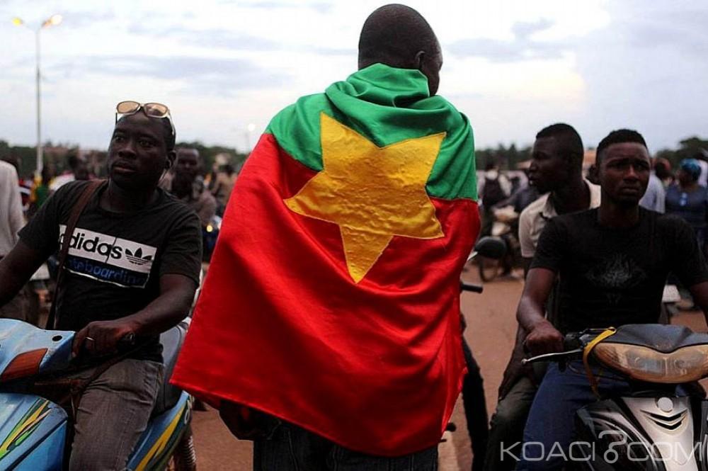 Burkina Faso: Conseil des ministres «délocalisé» pour cause de putschistes au palais, l'Onu contre leur amnistie