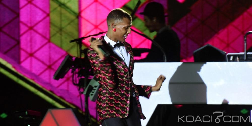 RDC :  Stromae annonce son retour sur scène  à Kinshasa et Kigali