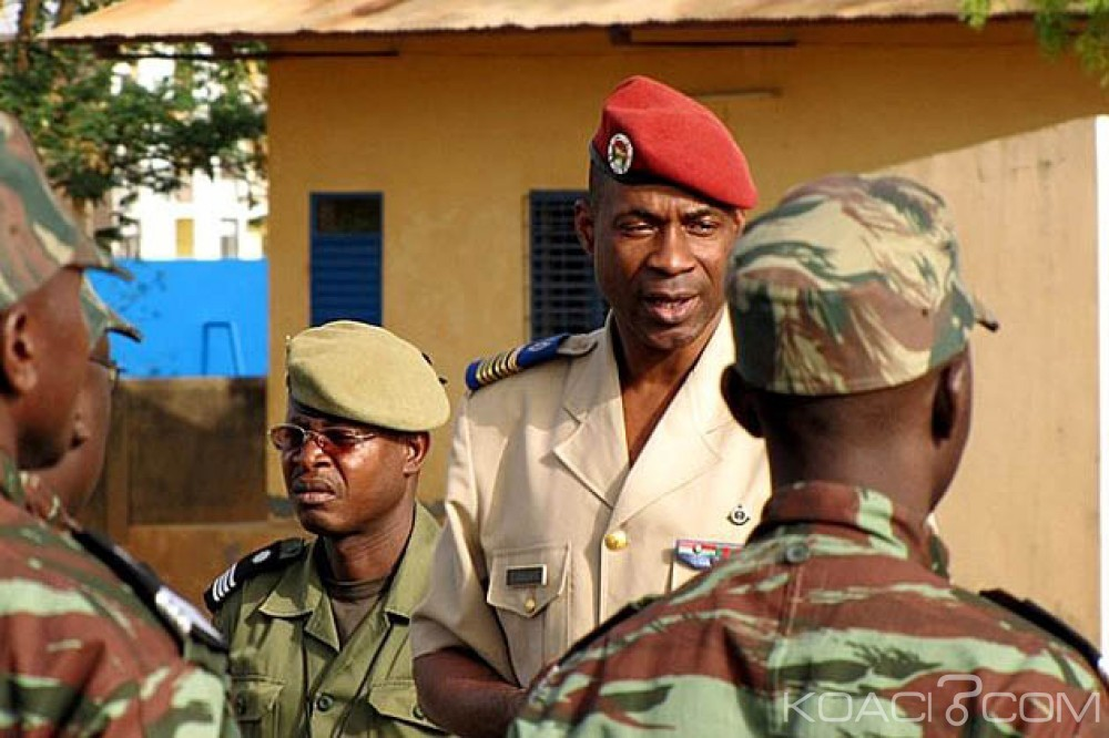 Burkina Faso : Le RSP dissout par un décret du président Michel Kafando