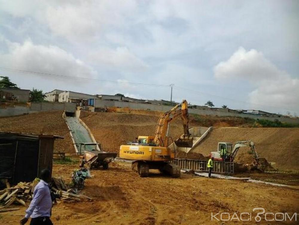 Côte d'Ivoire:  Cocody, deux sociétés immobilières en conflit sur un terrain d'une superficie de 19 hectares