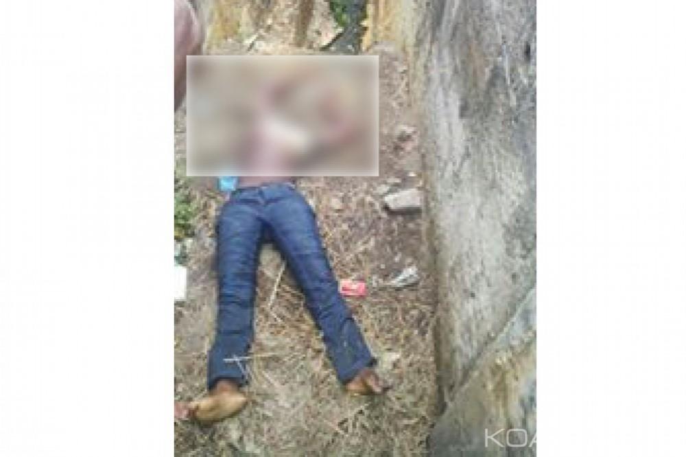 Gabon: Le corps décapité d'une jeune fille retrouvé à Libreville