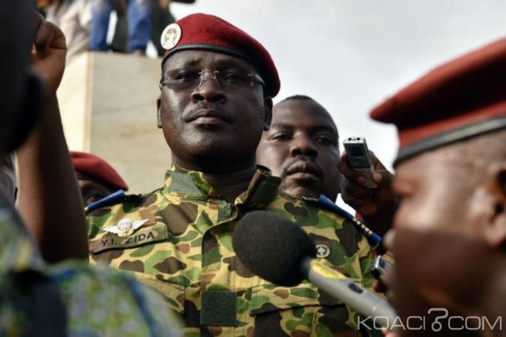 Burkina Faso: La transition révèle une résistance du Rsp organisée par  Dienderé et Bassolé
