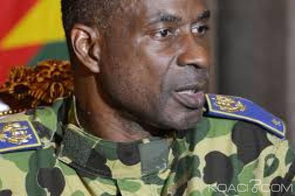 Burkina Faso : Le général Diendéré là¢ché par le chef de corps du RSP et une centaine de militaires
