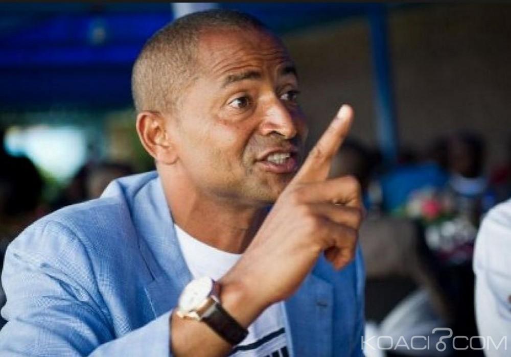 RDC: Moise Katumbi Chapwe quitte le parti de Kabila et annonce la création d'une nouvelle formation politique