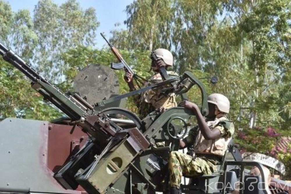 Burkina Faso : Fin de l'assaut sur le camp des ex-putschistes, Dienderé en fuite