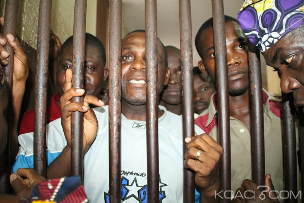 Côte d'Ivoire : Meeting avorté de la CNC à Yopougon, voici la liste des 25 personnes interpellées par les forces de l'ordre