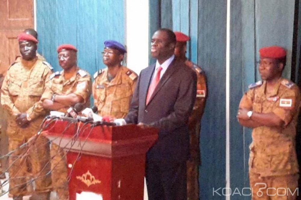 Burkina Faso : Aucun mort enregistré lors de l'assaut de la caserne des ex-putschistes