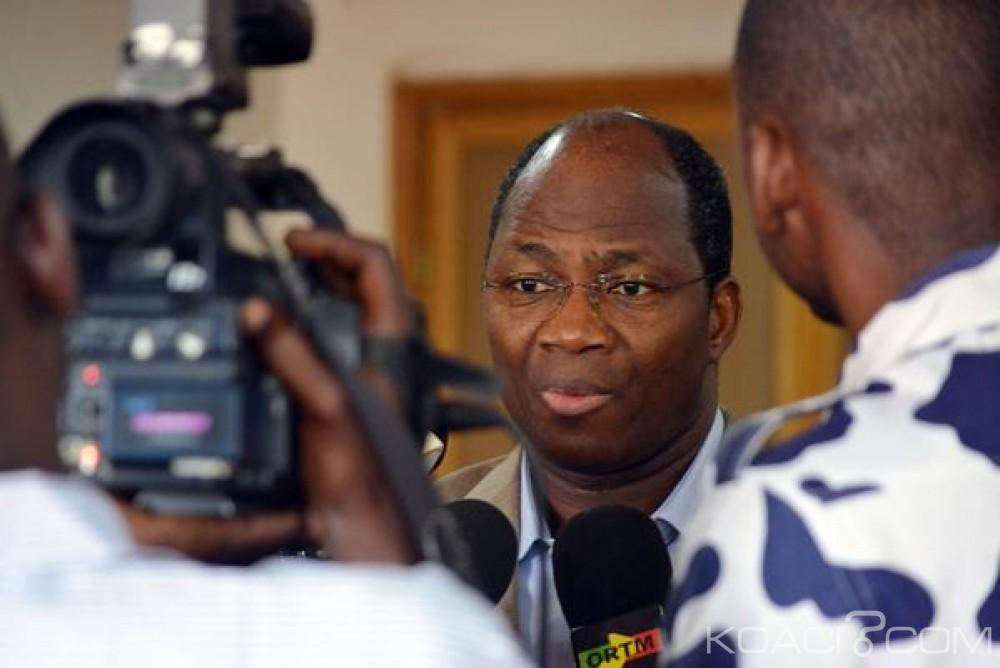 Burkina Faso: Les procédures judiciaires contre les putschistes   «déjà enclenchées», selon le gouvernement