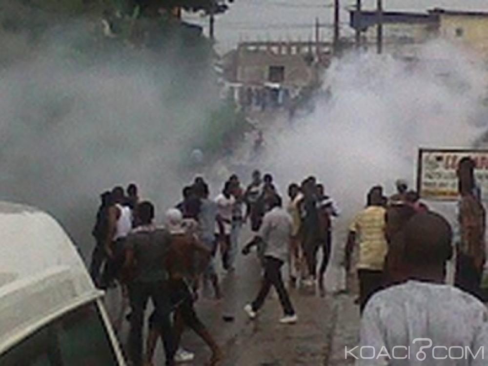 Côte d'Ivoire: Meeting avorté de la CNC, des détenus libérés provisoirement