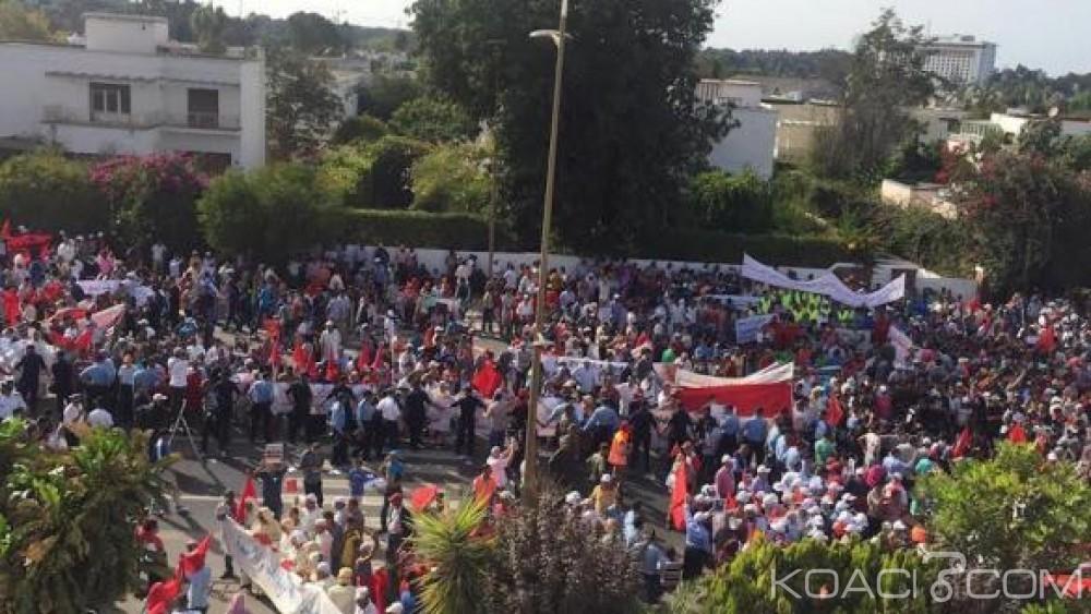 Koacianute: Réponse des marocains unanimes aux autorités suédoises