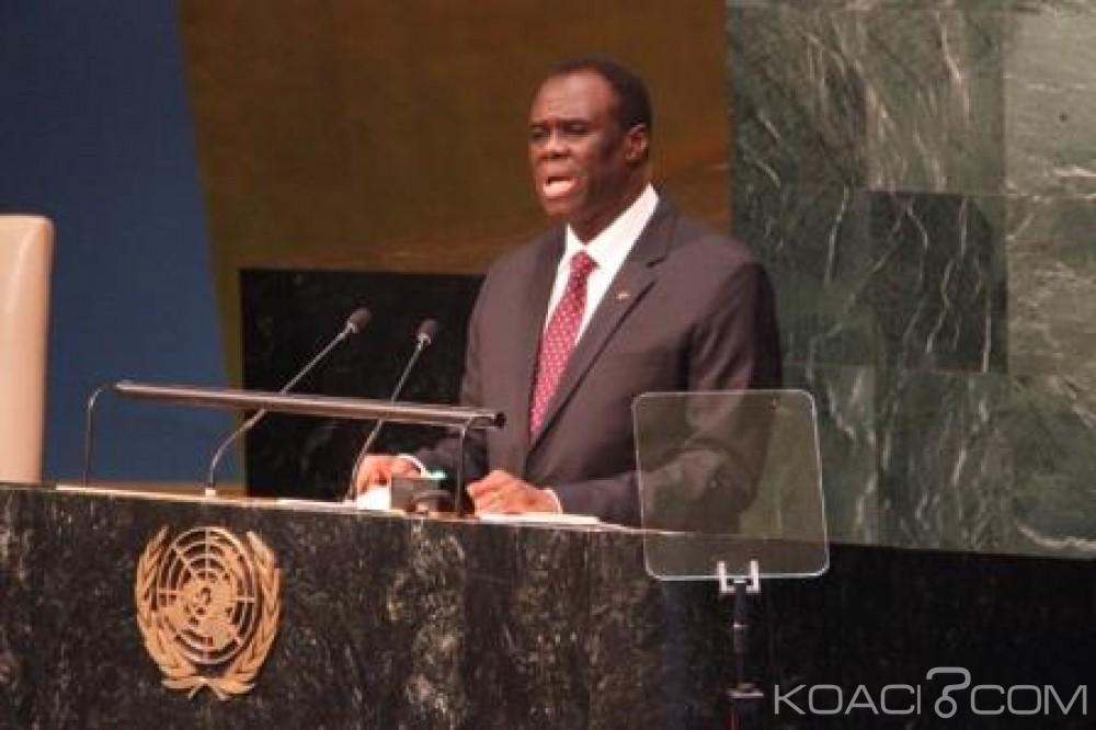 Burkina Faso: Affaire Sankara, Kafando balance Dienderé et annonce la reprise du processus électoral «d'ici un mois»