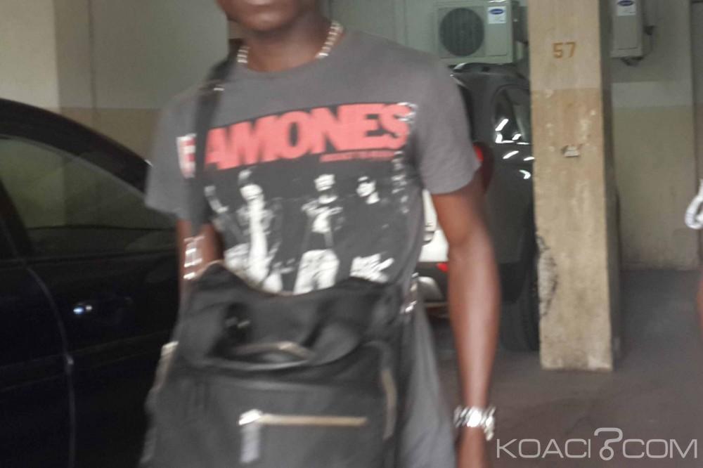 Côte d'Ivoire : Les punks ivoiriens qui s'ignorent