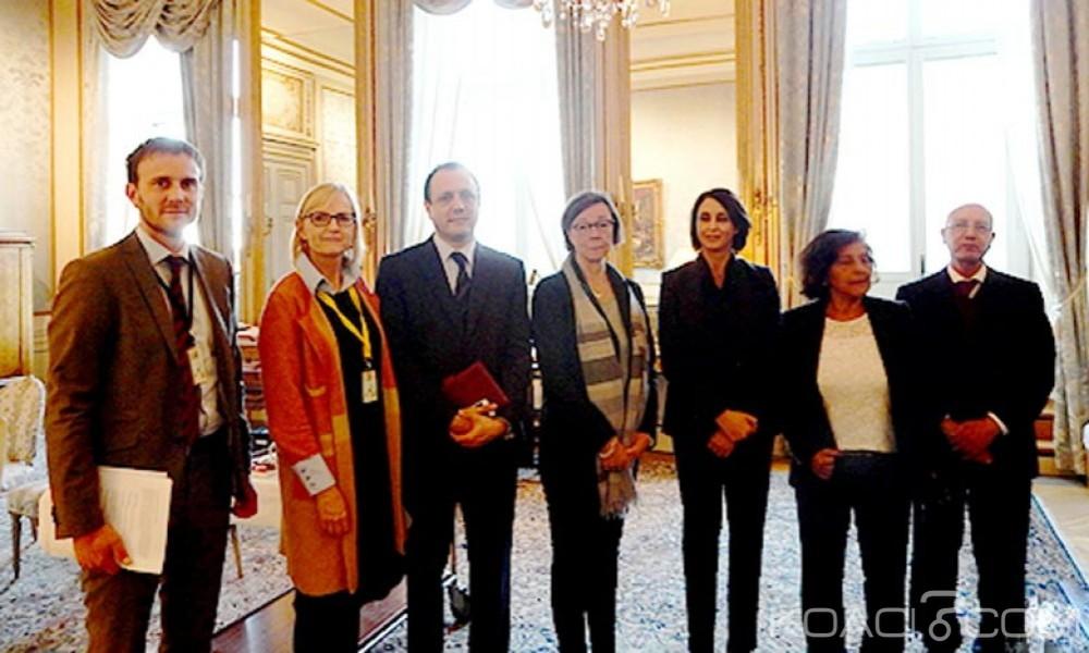 Koacinaute: Sahara marocain : la Suède revient à la raison et au bon sens