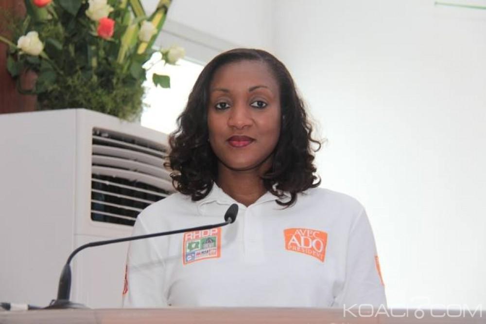 Côte d'ivoire: Election présidentielle, le site web de campagne du candidat du RHDP présenté à la presse